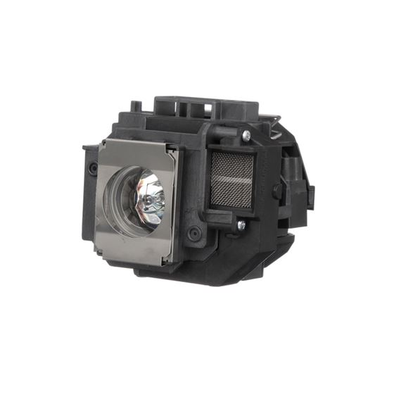 OSRAM Projector Lamp Assembly For EPSON EB-X9