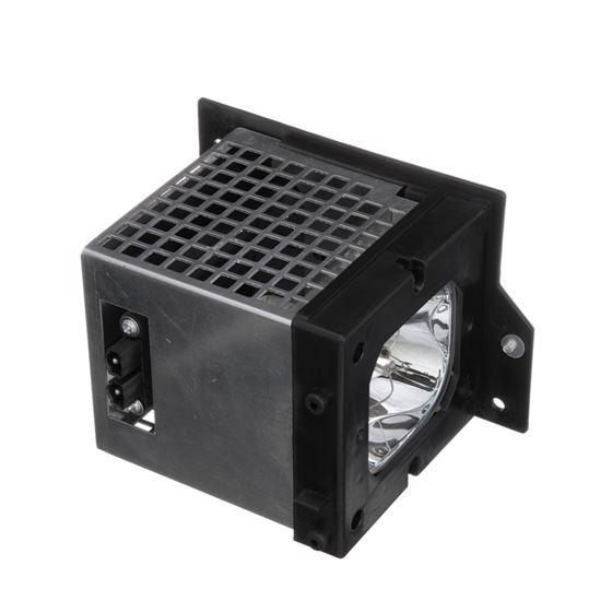 OSRAM TV Lamp Assembly For HITACHI 50C10