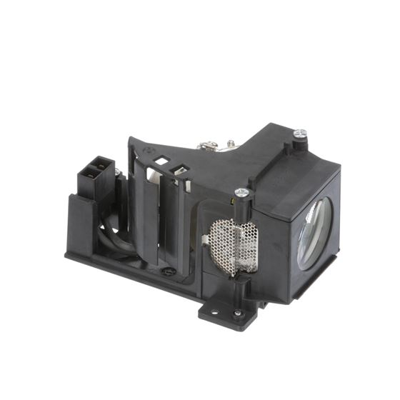 OSRAM Projector Lamp Assembly For EIKI LC-XB21B
