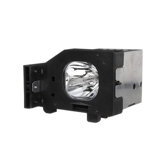OSRAM TV Lamp Assembly For PANASONIC PT-52LCX15