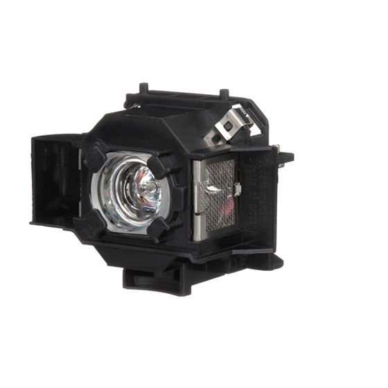OSRAM Projector Lamp Assembly For EPSON EMP-82
