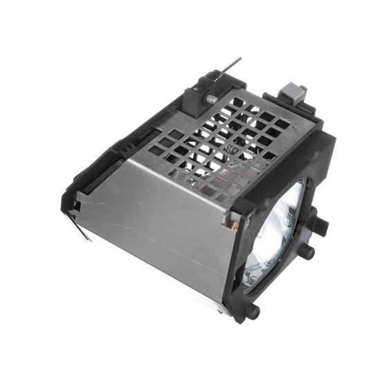 OSRAM TV Lamp Assembly For HITACHI 60VS810A