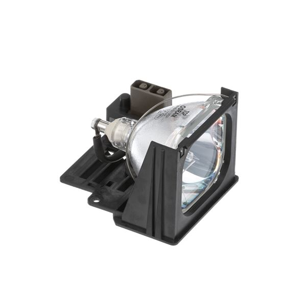 OSRAM Projector Lamp Assembly For PHILIPS LC4041 Hopper XG11