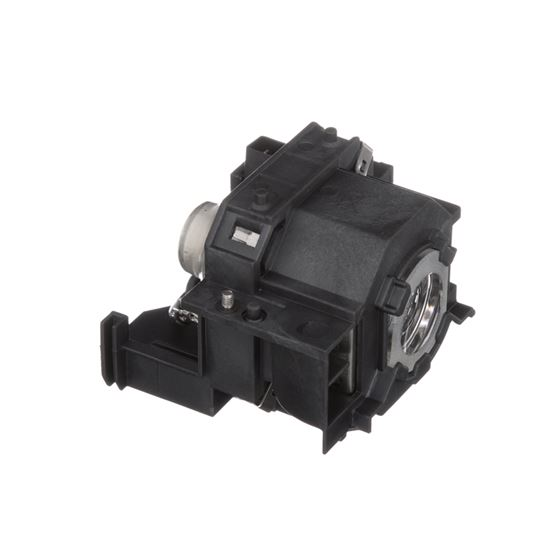 OSRAM Projector Lamp Assembly For EPSON EMP-77C