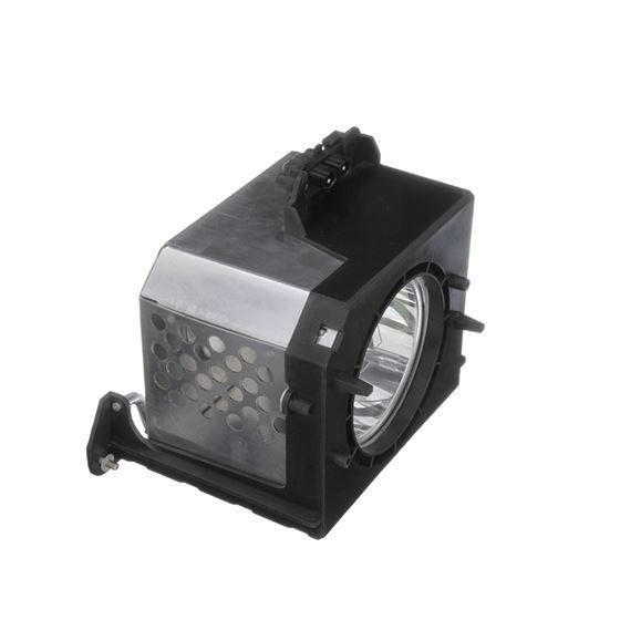 OSRAM TV Lamp Assembly For SAMSUNG HLR6167W