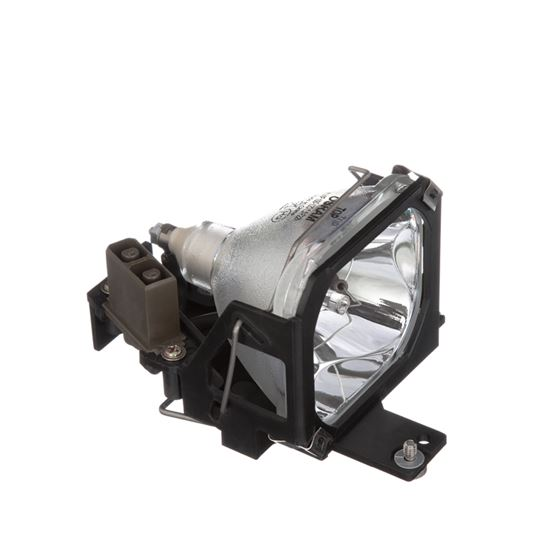 OSRAM Projector Lamp Assembly For EPSON EMP-7551