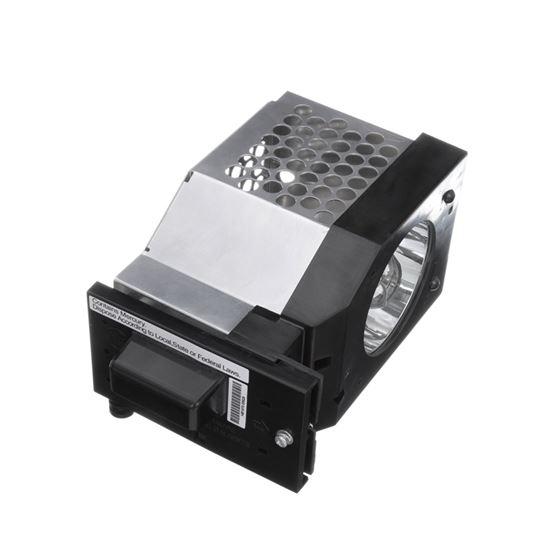 OSRAM TV Lamp Assembly For PANASONIC PT61DLX75