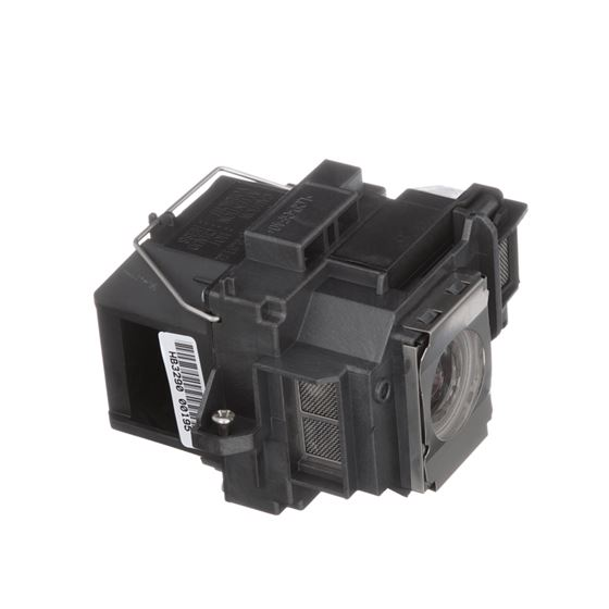 OSRAM Projector Lamp Assembly For EPSON MOVIEMATE 85HD