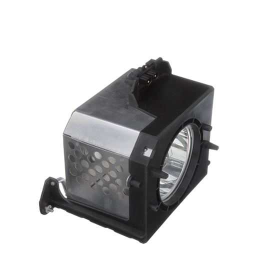 OSRAM TV Lamp Assembly For SAMSUNG HLP4667W