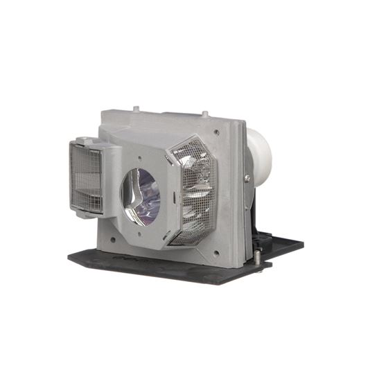 OSRAM Projector Lamp Assembly For OPTOMA H81