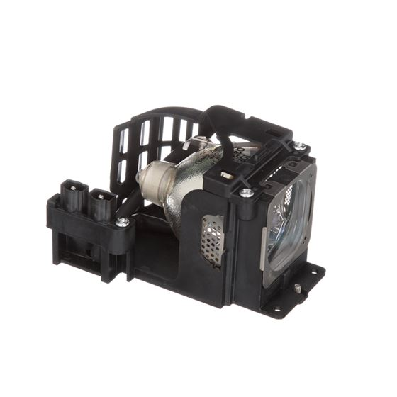 OSRAM Projector Lamp Assembly For SANYO LP-XU75W