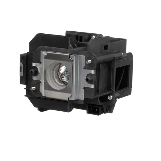 OSRAM Projector Lamp Assembly For EPSON ELPLP59