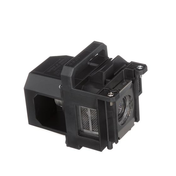 OSRAM Projector Lamp Assembly For EPSON VS401