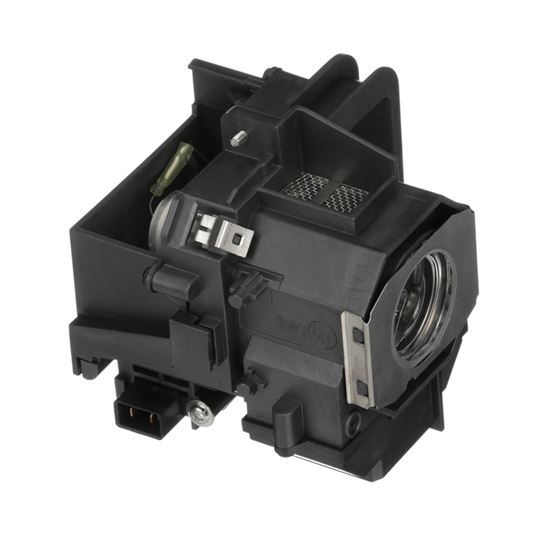 OSRAM Projector Lamp Assembly For EPSON ELPLP50