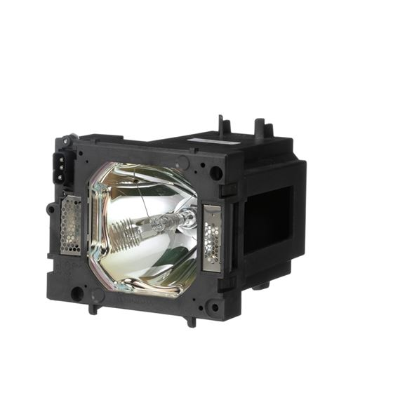 OSRAM Projector Lamp Assembly For SANYO POA-LMP124
