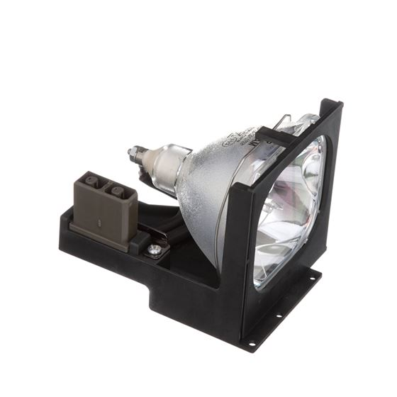 OSRAM Projector Lamp Assembly For SANYO PLC-SU07N