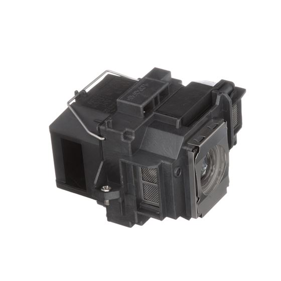 OSRAM Projector Lamp Assembly For EPSON VS201