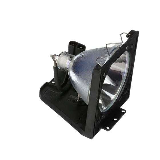 OSRAM Projector Lamp Assembly For EIKI LC-XGA860