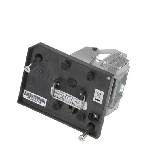 OSRAM Projector Lamp Assembly For NEC NP4000-10ZL