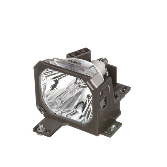 OSRAM Projector Lamp Assembly For EPSON ELPLP06
