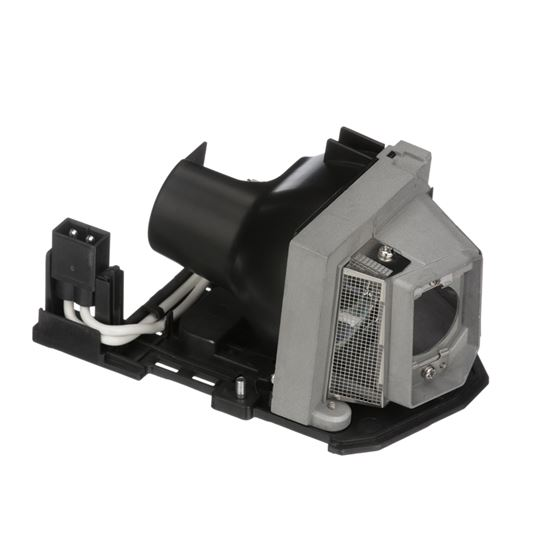 OSRAM Projector Lamp Assembly For OPTOMA BL-FU185A