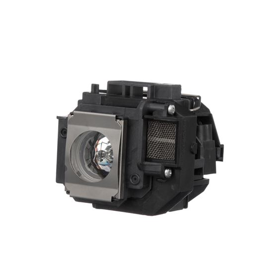 OSRAM Projector Lamp Assembly For EPSON POWERLITE S8+