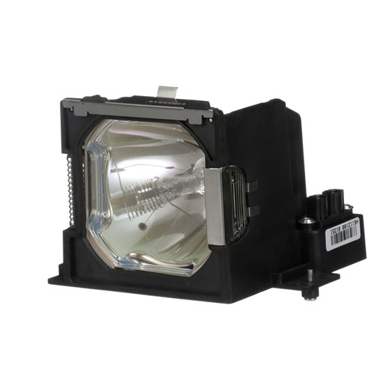 OSRAM Projector Lamp Assembly For EIKI LC-X71