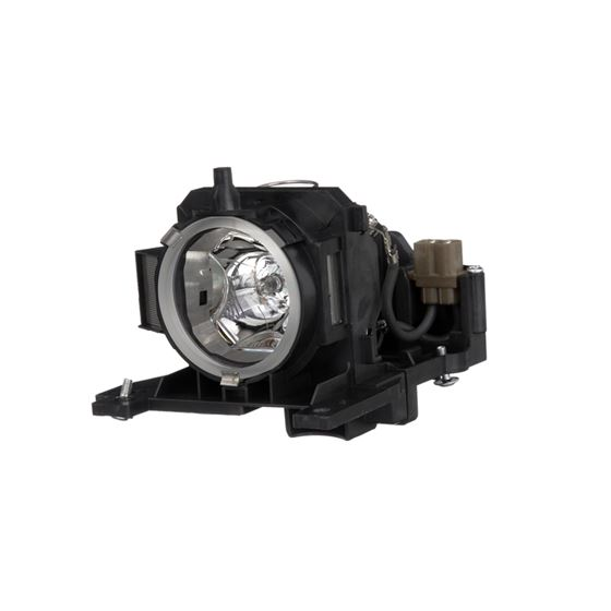 OSRAM Projector Lamp Assembly For HITACHI CP-X306