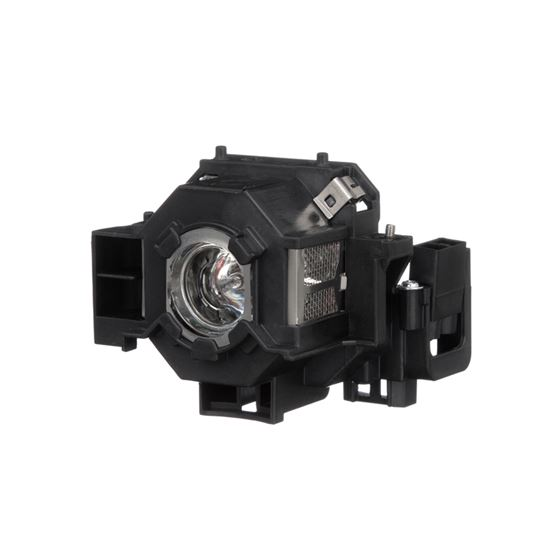 OSRAM Projector Lamp Assembly For EPSON EMP-400W