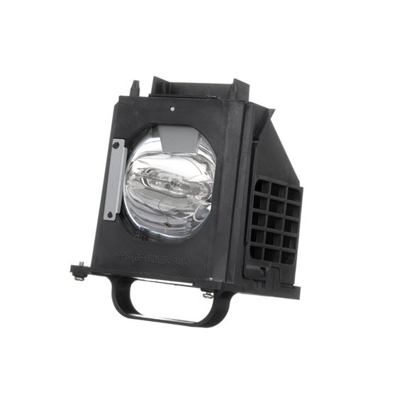 OSRAM TV Lamp Assembly For MITSUBISHI WD60C8