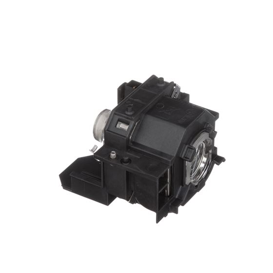 OSRAM Projector Lamp Assembly For EPSON ELPLP43