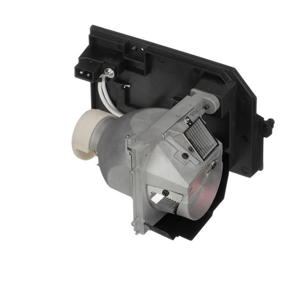 OSRAM Projector Lamp Assembly For NEC NP20LP