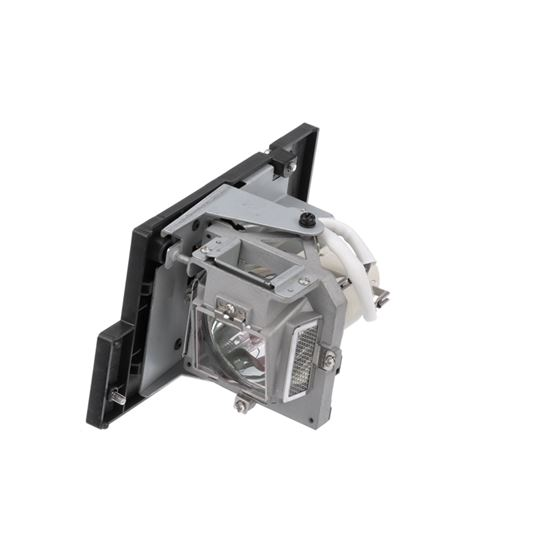 OSRAM Projector Lamp Assembly For OPTOMA 5811100256-S