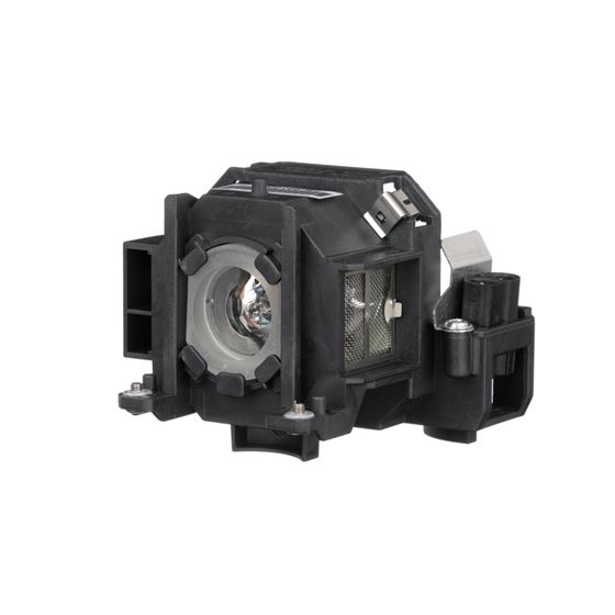 OSRAM Projector Lamp Assembly For EPSON Powerlite 1715c