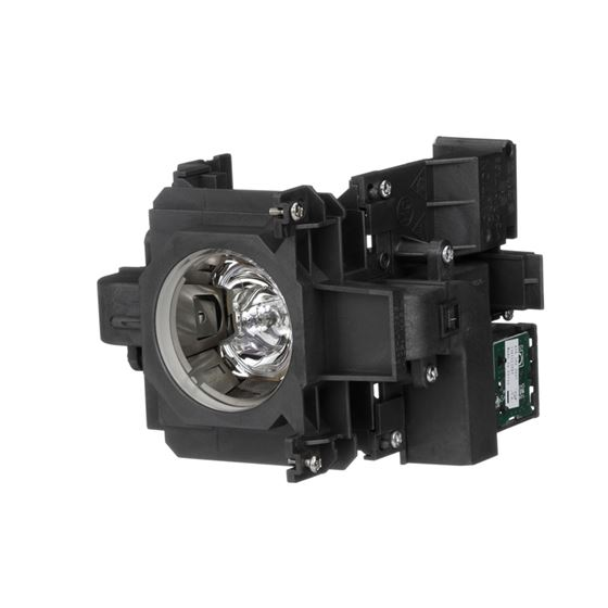 OSRAM Projector Lamp Assembly For EIKI LC-WXL200
