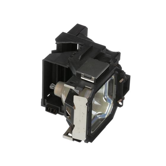 for Eiki LC-XDP3500 Projector Lamp Replacement Assembly with Genuine Original OEM Ushio NSH Bulb Inside IET Lamps