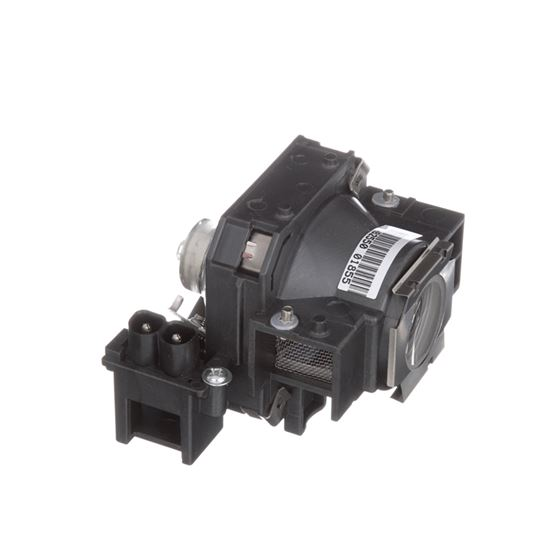 OSRAM Projector Lamp Assembly For EPSON EMP-745