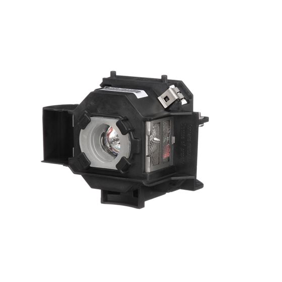 OSRAM Projector Lamp Assembly For EPSON MovieMate 25