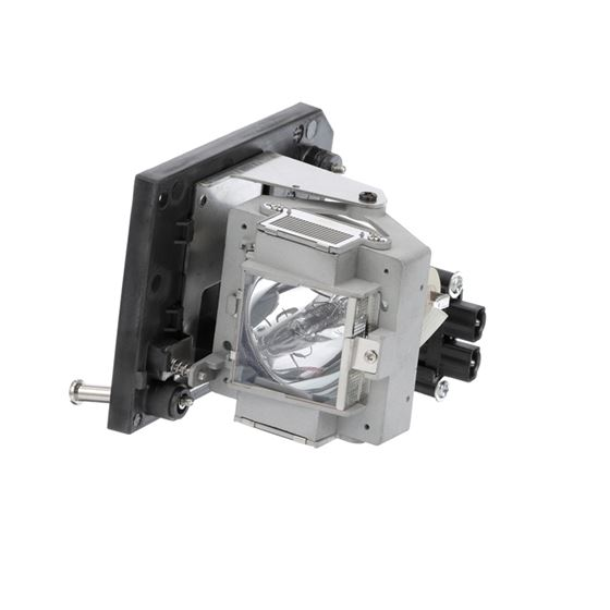 OSRAM Projector Lamp Assembly For NEC NP4100W-10ZL