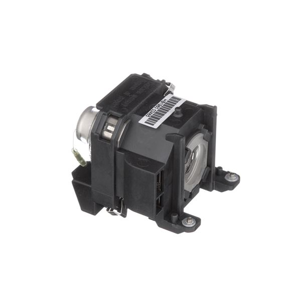 OSRAM Projector Lamp Assembly For EPSON ELPLP39
